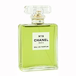 Chanel No 19 for Women, 100ml