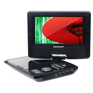 Quantum FX 7-inch Multimedia Player