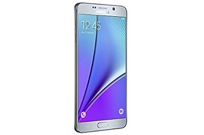 Refurbished Samsung Galaxy Note 5 N920G (Silver Titanium, 32GB)