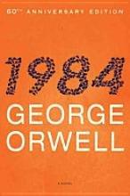 Orwell George : Nineteen Eighty-Four (Sc) (Signet classics)