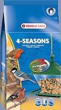 Streufutter 4-Jahreszeiten 4-Seasons 20kg Vogelfutter