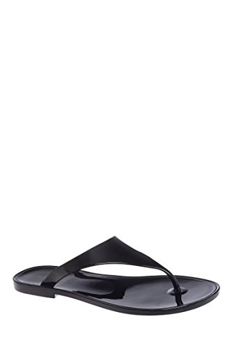 Star Flat Thong Sandal