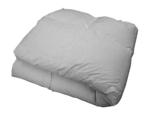 Hamilton Twin Down Alternative Over Filled Comforter