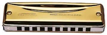 SUZUKI Promaster MR- 350 G Hi-G Mundharmonika (10 Löcher