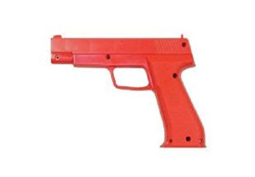 .45 Caliber Optical Gun Halves Kit - Red, Arcade Machines