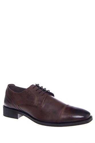 Men's Kern Lace-Up Oxford Dress Shoe