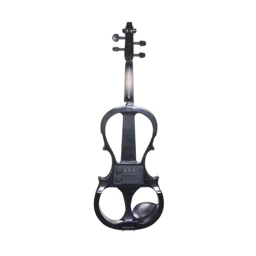 Solid Wood Electric/Silent Violin
