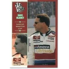 Buy 2002 Press Pass Platinum #2 Dave Blaney by Press Pass