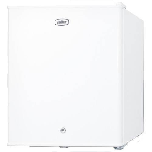 Summit FS22L Compact Medical All Freezer, Lock, -20 Deg. Celsius long-term storage of frozen food