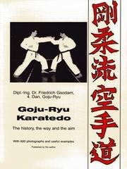 Goju-Ryu Karatedo