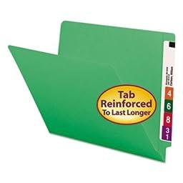SMD25110 - Smead Colored File Folders