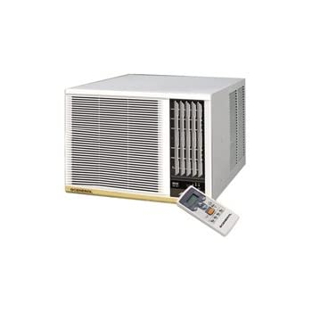 O 39 general amgb13aat window ac 1 ton 1 star rating white for 1 ton ac window