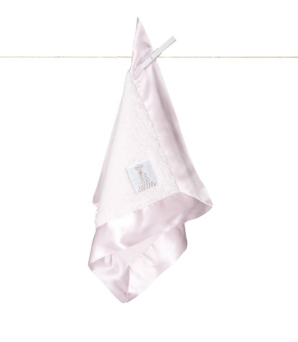Little Giraffe Bella Blanky (Pink)