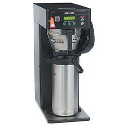 5 Gal/Hr Coffee Brewer -Black- Model Icb-Dv Infusion Series - Bunn 36600.0004