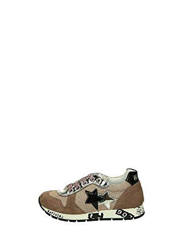 Naturino NATURINO PAKRKER Sneakers Bassa Bambina Cipria 27