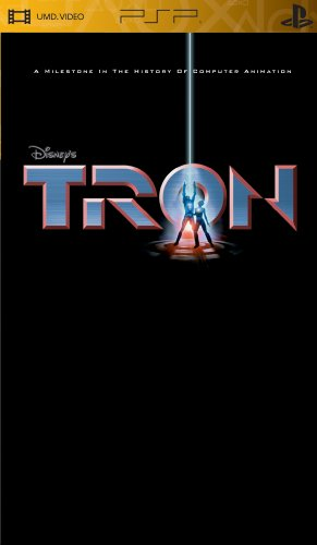 Tron [UMD for PSP] - 1