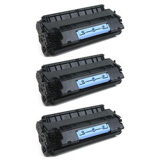 MTI  (3 Pack) Canon #106 / 0264B001AA Compatible 