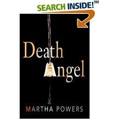 Death Angel, Martha Powers