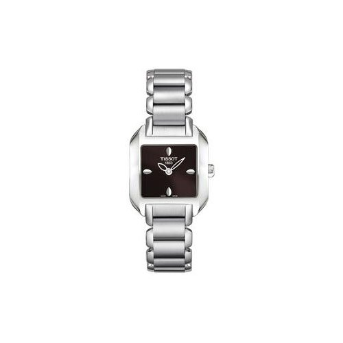 Ladies Tissot T-Wave Watch T02128561