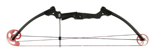 Genesis Bow, Right Handed, Black