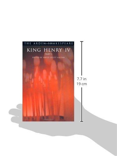 King Henry IV. Part 1: Pt. 1 (The Arden Shakespeare)