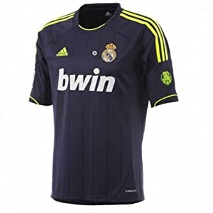 Real Madrid Replica Shirt by Adidas