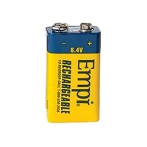 EMPI NiMH Rechargable Battery 8.4 volts