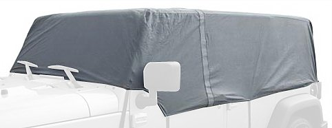 Rampage 1264 Breathable 4 Layer Car Cover