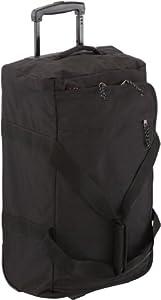 Eastpak Luggage Spins, 63 cm, 57 liters, black, EK142