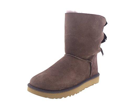 UGG Schuhe - Boot BAILEY BOW II 1016225 - stormy grey, Größe:36