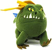 How To Train Your Dragon Movie Mini Talking Plush Gronkle by Spin Master
