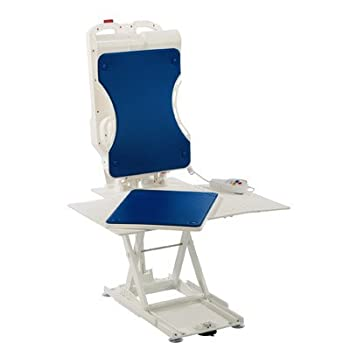 Drive Medical Riviera Bathlift Comfort White from Drive Medical