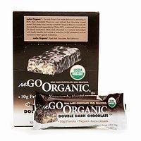 NuGo Organic Bar