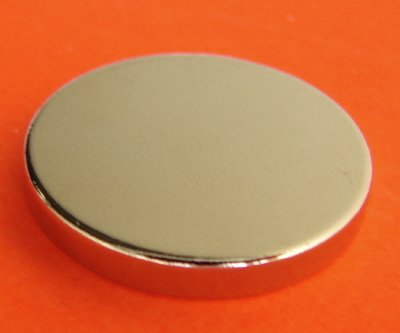 Applied Magnets ® 8-pc Neodymium Magnets 1