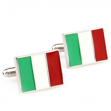 scorpius-gifts-tema-bandiera-italiana-il-tricolore-in-acciaio-inox-gemelli-in-sacchetto-libero-del-r