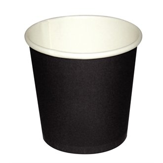 WIN-WARE Disposable Hot drinks Cups / Mugs. Suitable for Teas, Coffees , Espresso and all Hot Beverages (4oz) (4 Oz Hot Beverage Cups compare prices)