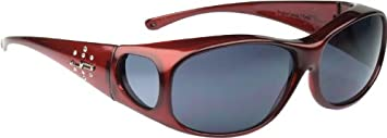 ebdf80161f Fit Overs Sunglasses - The Element Collection Sunglasses Designed to Be  Worn Over Medium