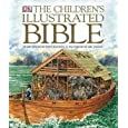 Children's Illustrated Bible (Childrens Bible)