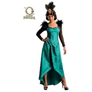 Rubies Costume Co R886404 Deluxe Evanora Oz the Great and Powerful Costume Teen