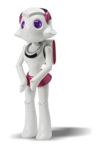 Best Robot Toys : Tekno best friend robot sakura toyshula your