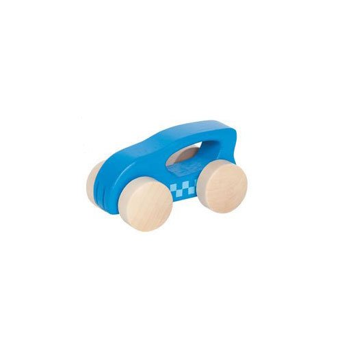 educo Little Autos - Blue - 1