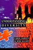 img - for Understanding Diversity: Readings, Cases, and Exercises book / textbook / text book