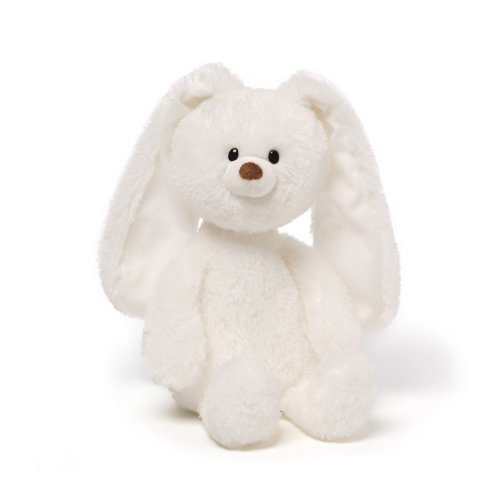 White Baby Bunny front-1051398