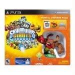 Skylanders Giants Portal Pack 84476 By: Activision Blizzard Inc Toner Cartridges