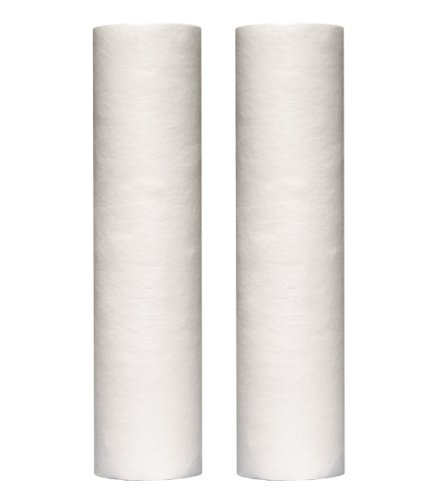 Whirlpool Whole House Water Filter Cartridges front-18377