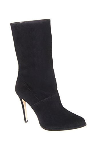 Valor High Heel Mid Rise Bootie
