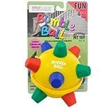 Cardinal Laboratories Crazy Pet Bumble Ball (Various Colors)