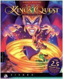 King's Quest VII: Princeless Bride