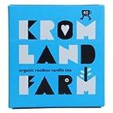Kromland Farm Rooibos Vanilla 40bag