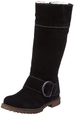 Tamaris ACTIVE 1-1-26635-29, Damen Fashion Stiefel, Schwarz (BLACK 001), EU 37